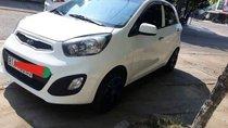 Bán Kia Morning 2014, màu trắng, xe nhập xe gia đình, 213 triệu