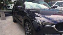 Chính chủ bán Mazda CX 5 2.0 năm sản xuất 2018, màu xanh dưa, giá 885tr