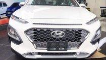 Bán Hyundai Kona đời 2019, màu trắng. Giao ngay