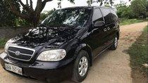 Bán xe cũ Kia Carnival 2009, màu đen, nhập khẩu