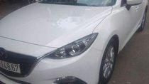 Bán Mazda 3 sản xuất năm 2016, màu trắng