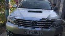 Bán Toyota Fortuner sản xuất năm 2016, giá cạnh tranh
