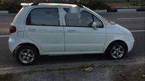 Bán lại xe Daewoo Matiz 2004, màu trắng, nhập khẩu