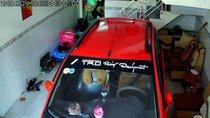 Cần bán Daewoo Matiz năm 2004, màu đỏ, nhập khẩu