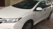 Bán xe Honda City 1.5 MT đời 2014, màu trắng, mới chạy 3500 km