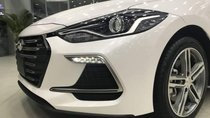 Bán xe Hyundai Elantra Sport 2019, màu trắng, xe nhập giá cạnh tranh
