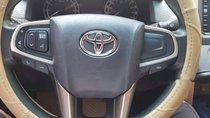 Bán xe Toyota Innova đời 2017, màu bạc, 678tr