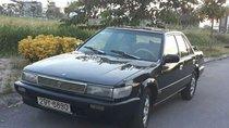 Bán Nissan Bluebird năm 1994, màu đen, nhập khẩu, giá 65tr