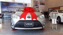 Bán xe Toyota Vios đời 2019 giá tốt