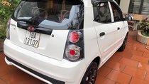 Bán Kia Morning 1.0 MT đời 2012, màu trắng xe gia đình