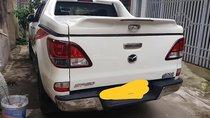 Bán Mazda BT 50 đời 2016, màu trắng, nhập khẩu