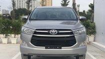 Toyota Innova 2019 số sàn - khuyến mãi lớn, trừ tiền và phụ kiện - Trả góp từ 6tr/tháng. LH 0942.456.838