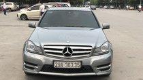 Bán ô tô Mercedes C300 Avantgarde Luxury 3.0 AT, sản xuất năm 2011