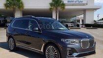 Bán ô tô BMW X7 XDrave 2019, bản cao cấp nhất - LH: Mr Đình 0904927272