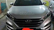 Bán Hyundai Tucson sản xuất 2018, màu bạc, 865tr