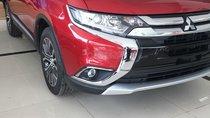 Mitsubishi Outlander 2.0 CVT - Khuyến mãi đến hàng chục triệu, xe có sẵn, lái thử tận nhà. L/H: 079.8480.079