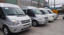 Ford Transit - Giảm tiền mặt tặng phụ kiện lên đến 100 triệu