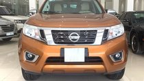 HCM: Nissan Navara, bản EL, SX 2017, Odo chỉ 30.000km