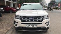 Bán Ford Explorer Limited đăng ký lần đầu 2018