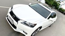 Lexus GS 350 nhập 2013, hàng full cao cấp, đủ đồ chơi cửa sổ trời, số tự động