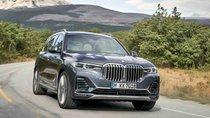 Đại lý đã bắt đầu nhận đặt cọc BMW X7 2019 hoàn toàn mới