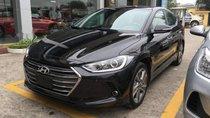 Bán xe Hyundai Elantra 2.0AT năm sản xuất 2019, màu đen