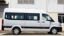 Cần bán xe Hyundai Solati sản xuất năm 2019, màu trắng, giá chỉ 995 triệu