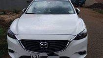 Cần bán Mazda 6 Premium 2.0 2017, màu trắng chính chủ giá cạnh tranh