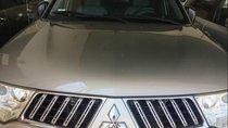 Cần bán gấp Mitsubishi Pajero Sport đời 2013, nhập khẩu nguyên chiếc