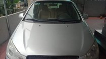 Cần bán Hyundai Getz 2010, màu bạc, xe nhập, giá chỉ 182 triệu