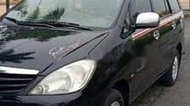 Cần bán xe Toyota Innova 2010, màu đen, nhập khẩu nguyên chiếc