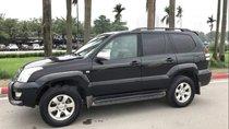Cần bán lại xe Toyota Prado đời 2009, màu đen, xe nhập chính chủ