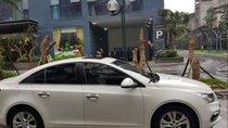 Cần bán lại xe Chevrolet Cruze đời 2016, màu trắng chính chủ