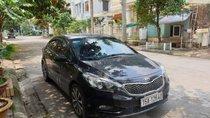 Bán Kia K3 năm sản xuất 2014, màu đen, giá chỉ 495 triệu