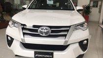 Cần bán Toyota Fortuner sản xuất 2019, màu trắng, nhập khẩu