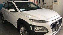 Bán xe Hyundai Kona sản xuất năm 2019, màu trắng giá cạnh tranh