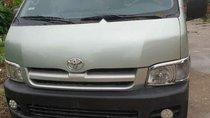 Bán Toyota Hiace đời 2006, nhập khẩu, giá chỉ 235 triệu