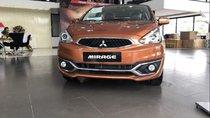 Bán Mitsubishi Mirage CVT sản xuất năm 2019, xe nhập