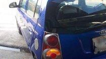 Cần bán Kia Morning đời 2012, màu xanh lam chính chủ, giá 160tr