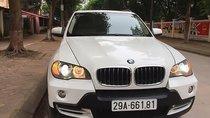Bán BMW X5 3.0 Si ĐKLĐ 2008 màu trắng, xe cực đẹp