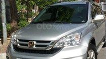 Cần bán cọp Honda CRV, sản xuất 2011, số tự động, bản 2.4 full