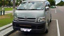Cần bán lại xe Toyota Hiace 2.5 2010 chính chủ, giá tốt