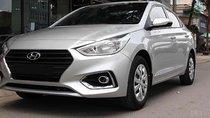 Bán xe Hyundai Accent 2.0 đời 2019, màu bạc, giá tốt
