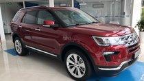 Bán Ford Explorer Limited sản xuất năm 2019