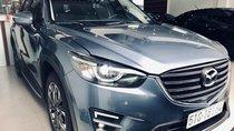 Bán Mazda CX5 2.5 2016 xe đi đúng 17.000km, cốp điện, cần số điện tử xe trang bị loa sub, đồ nhập, bao kiểm tra hãng