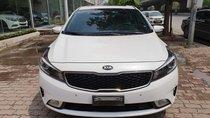 Bán Kia Cerato 1.6AT sx năm 2016, màu trắng, xe đẹp