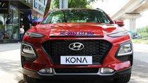 Bán Kona 2019 – tiêu chuẩn 615tr – bản full 600tr – trả trước từ 200tr – xe có sẵn