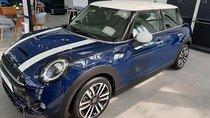 Cần bán Mini Cooper S 5Dr 2019, màu xanh lam, nhập khẩu