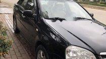 Bán xe Daewoo Lacetti 2011, màu đen còn mới, giá 215tr