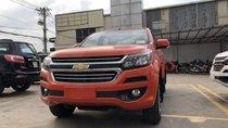 Bán Chevrolet Colorado đời 2019, màu đỏ, nhập khẩu Thái, giá 819tr